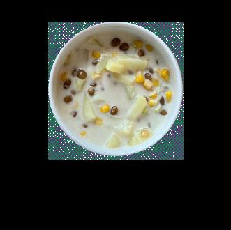 Sweetcorn Chowder recipe